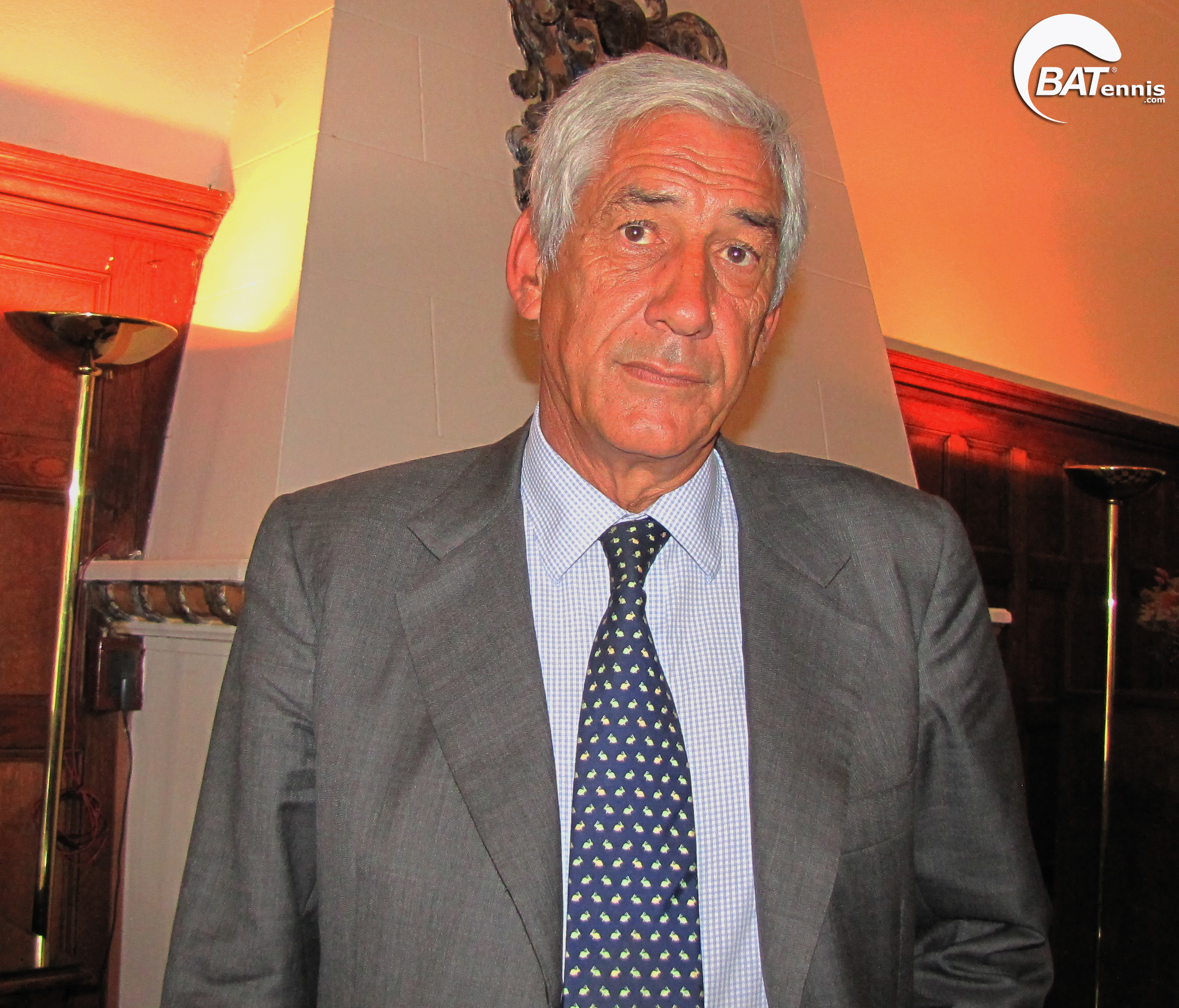 Arturo Grimaldi