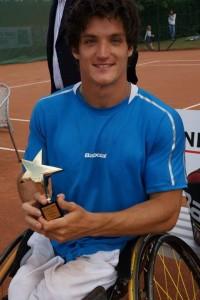 Gustavo Fernández (Foto: Belgian Open)