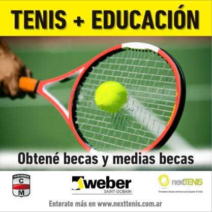 Next Tenis