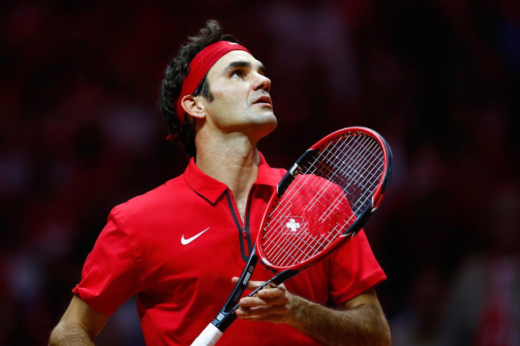 Roger Federer y la Copa Davis