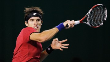 Leonardo Mayer (Foto: Getty Images)
