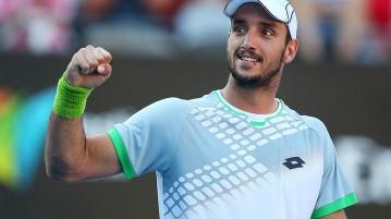 Vicktor Troicki campeón en Sydney. Foto: ATP World Tour