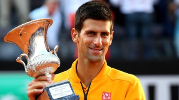 Novak Djokovic (Foto: Getty Images)