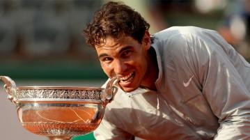Rafael Nadal (Foto: Getty Images)