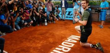 Factor Roland Garros