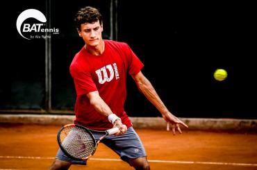 Challenger de Moscú: amenazado por su rival, Renzo Olivo escribe una carta pública al ATP