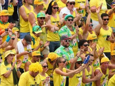 Copa Davis – Australia y EE.UU. empatados luego del primer día