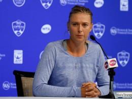 Misterio Sharapova