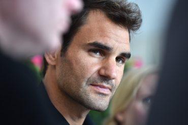 Para Federer, el hombre a vencer en París es Nadal