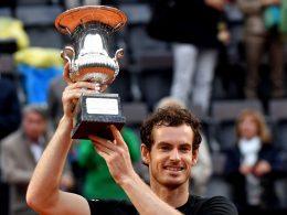 Andy Murray: el jugador que más mejoró