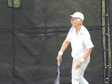Gail Falkenberg: una intrépida abuelita