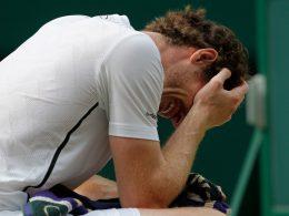 Murray – El llanto del campeón