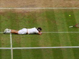 Roger Federer pone fin a su temporada