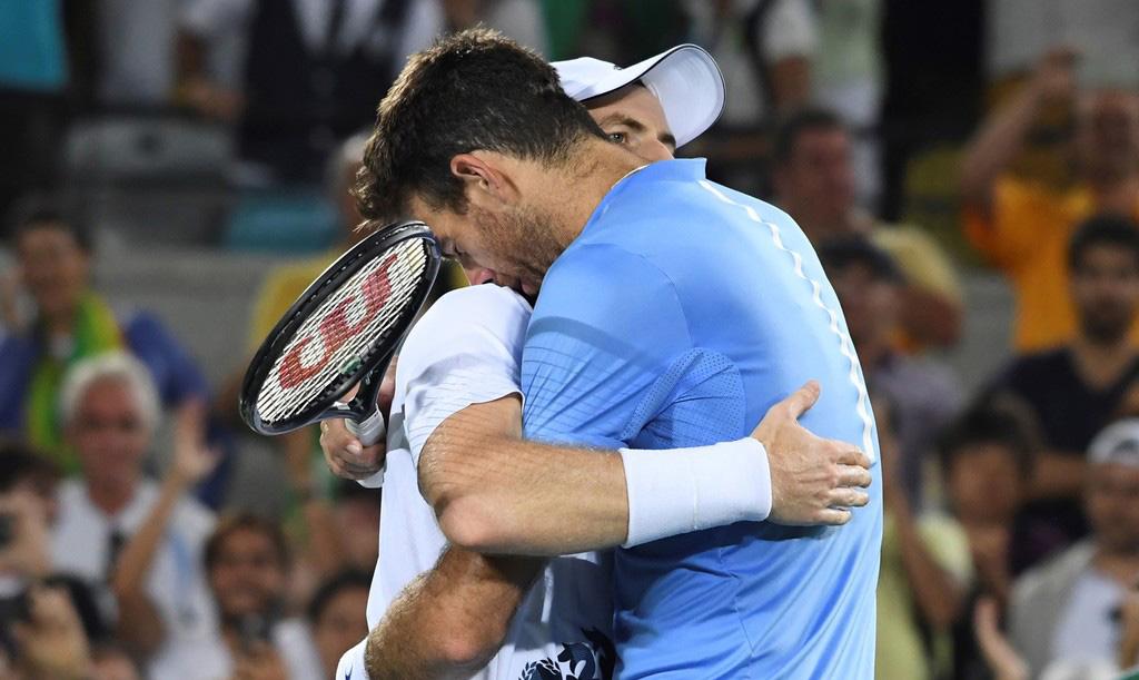 Dos gladiadores en Rio 2016