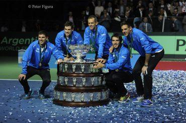 Final de la Copa Davis – Horario Argentina vs Croacia