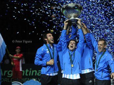 La consagración de Argentina, ¡al fin!