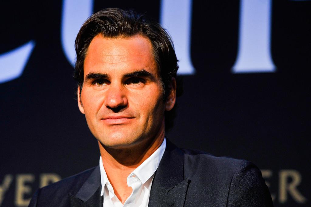 Roger Federer, otra vez ganador de dos premios ATP