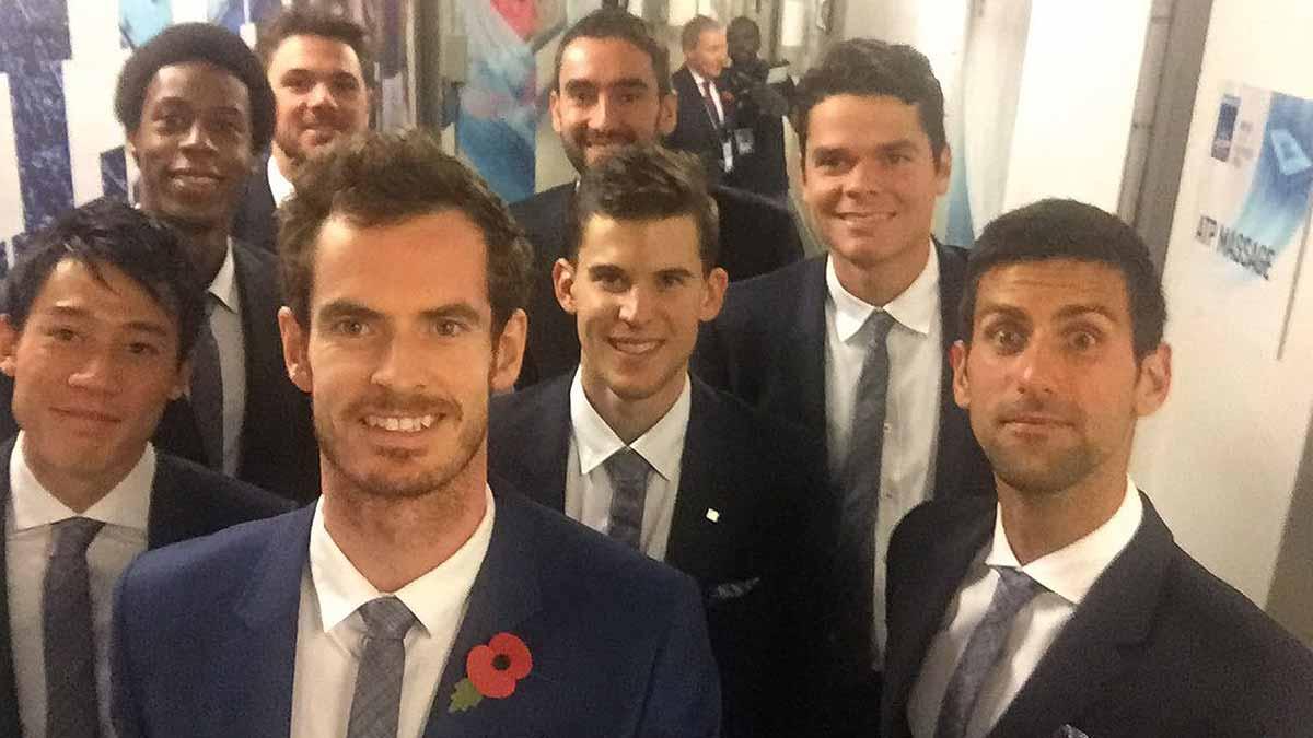 Finales ATP 2016