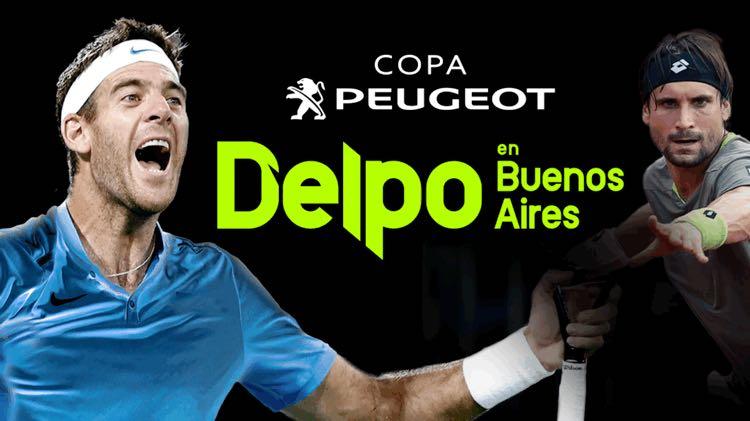 Copa Peugeot Buenos Aires
