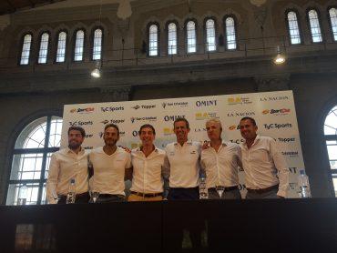 Copa Davis – Equipo nominado