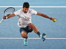 Australian Open 2017, día 2 – Horarios y previa
