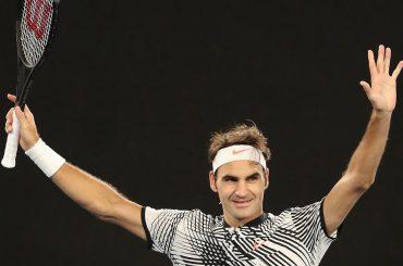 Roger Federer: el fénix suizo