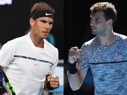Australian Open 2017, día 12 – Horarios y previa