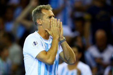 Alerta Copa Davis – A dar vuelta la página