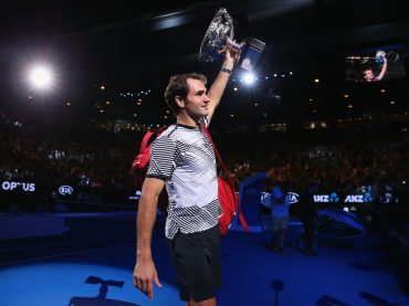Federer, Nadal y una final inolvidable