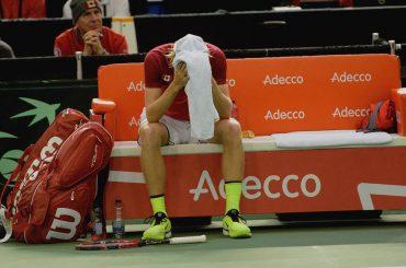 Copa Davis – Final triste para una gran serie