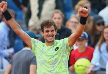 Guido Pella en Munich